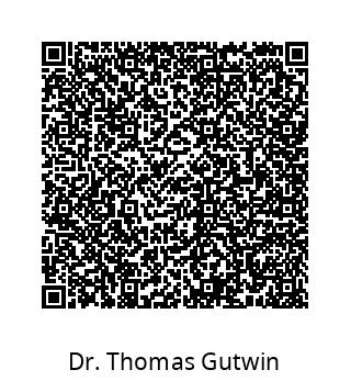 Dr. Thomas Gutwin